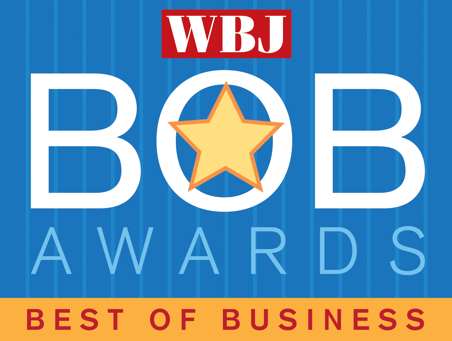 Worcester Business Journal Best of Business Awards