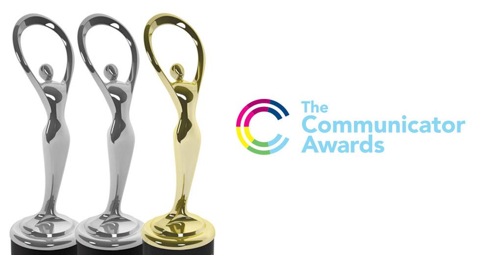 Three Communicator Awards For Pagano Media