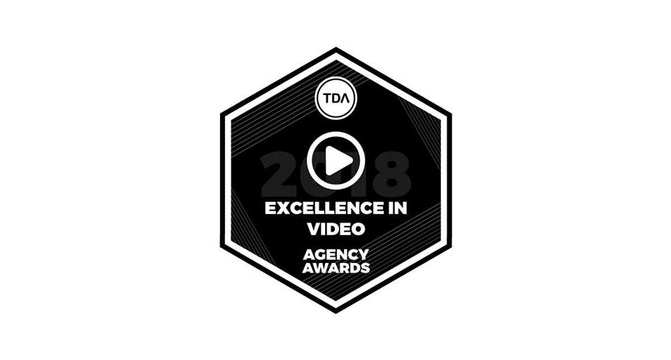 2018 Top Digital Agency Award