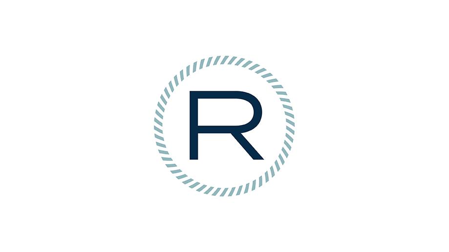 roapwalk Logo White Mark