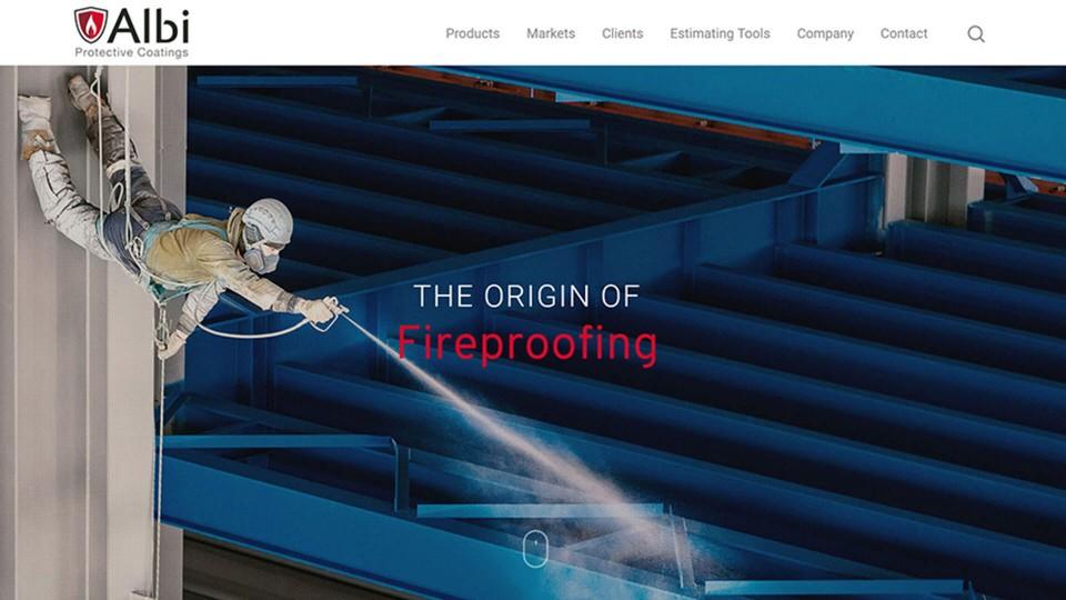 Albi Web Design