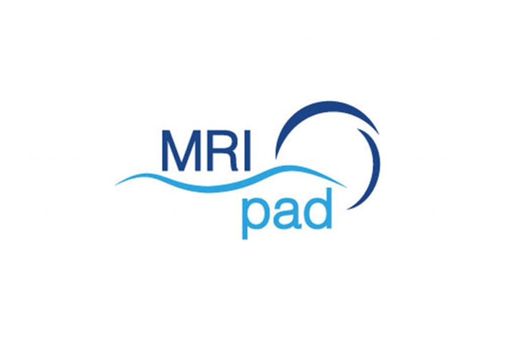 Evolve MRI Pad Logo Design Thumbnail