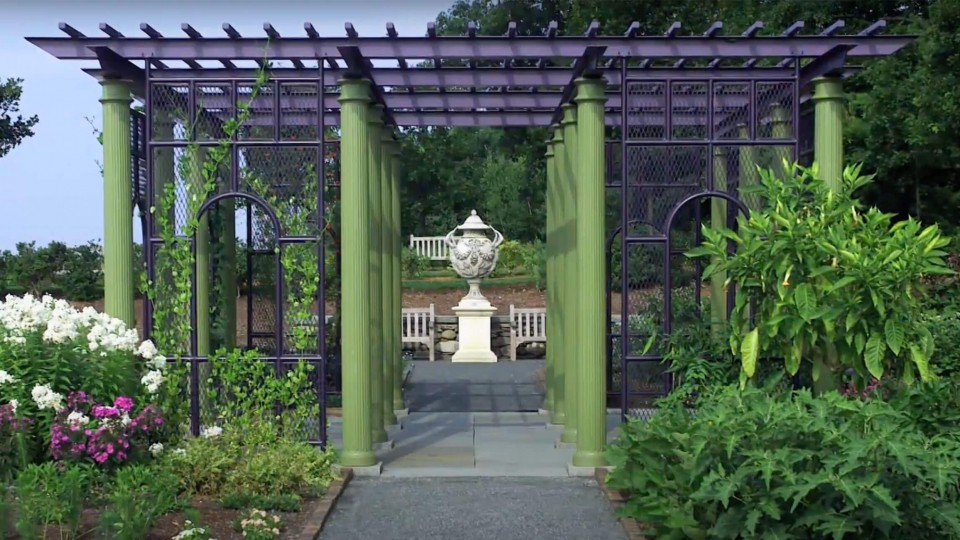 Video Production Tower Hill Botanic Garden