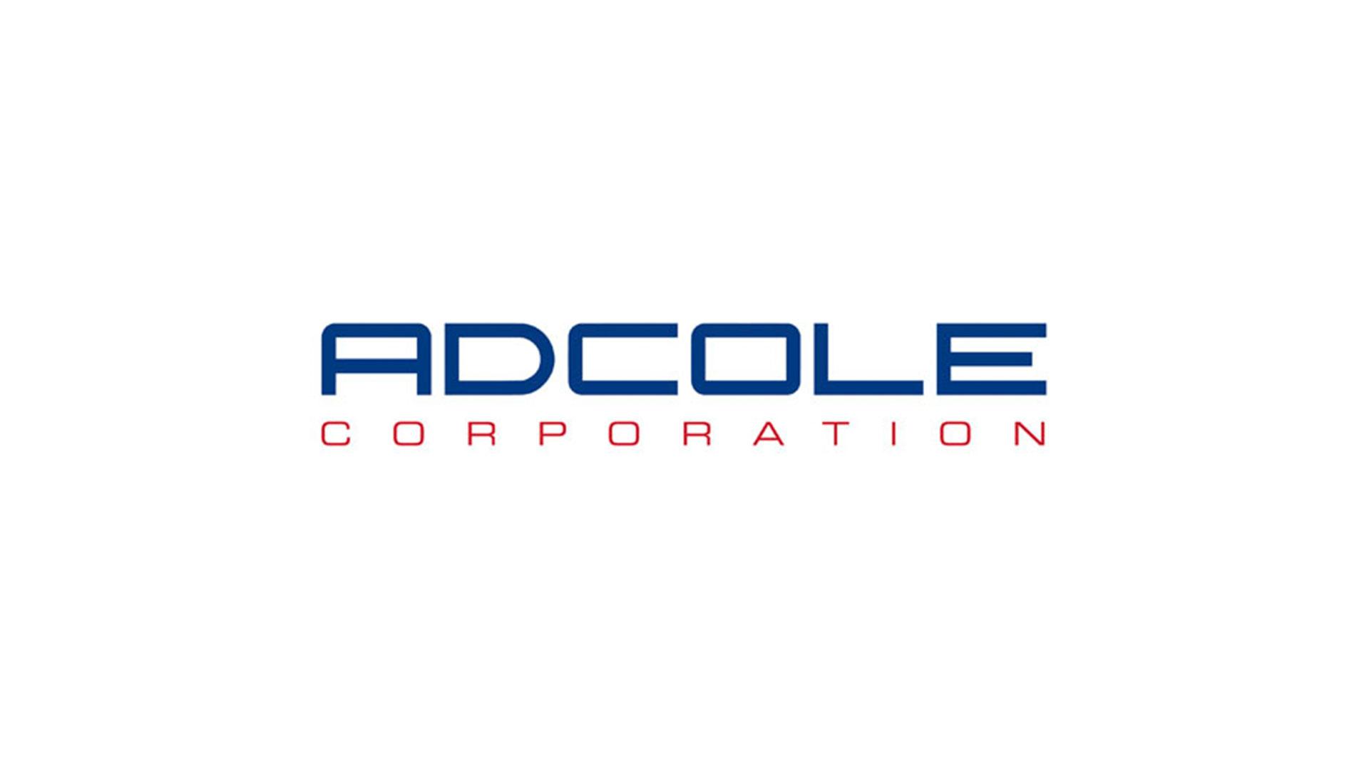 adcole logo design opt