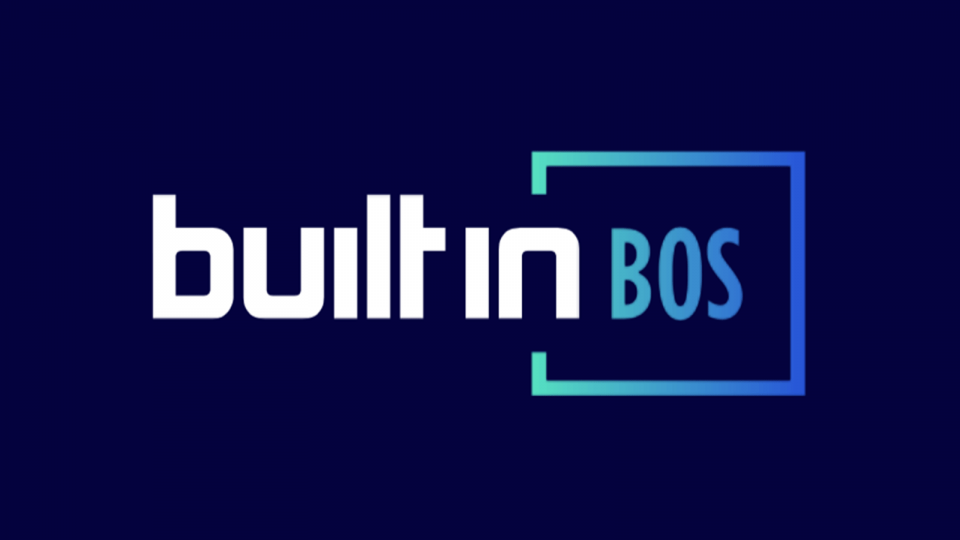 built in bos