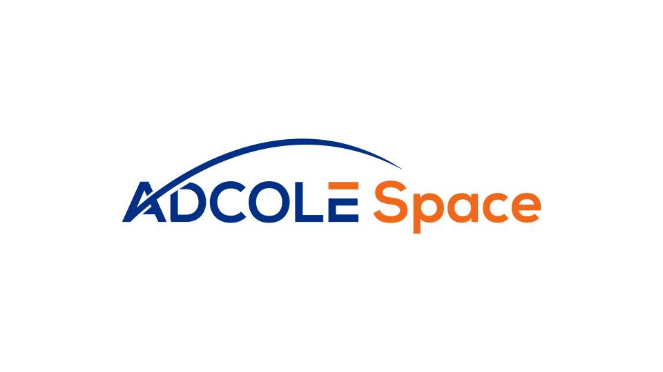 AdcoleSpace FullColor Logo Design