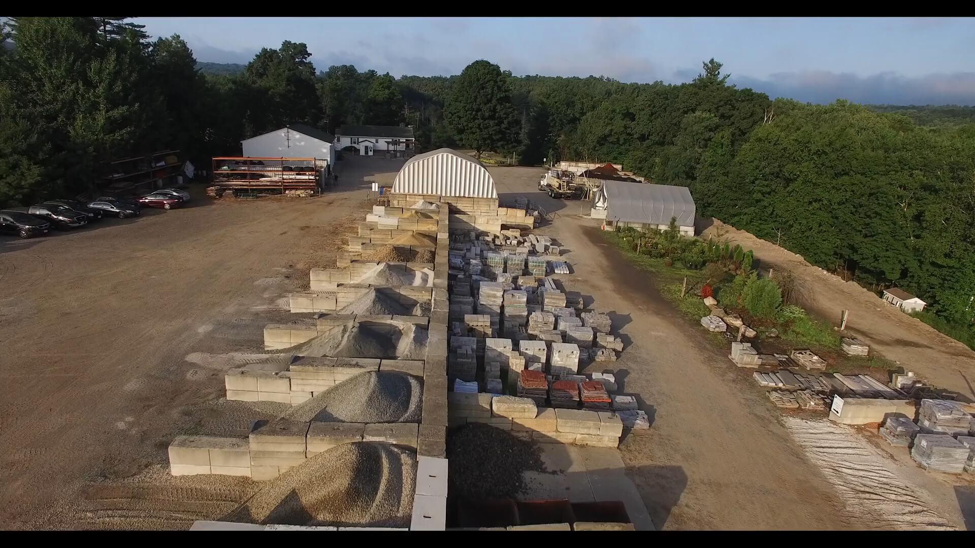 Blackstone Landscape Supply