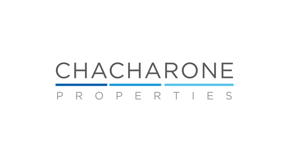 Chacharone Logo Design PNG