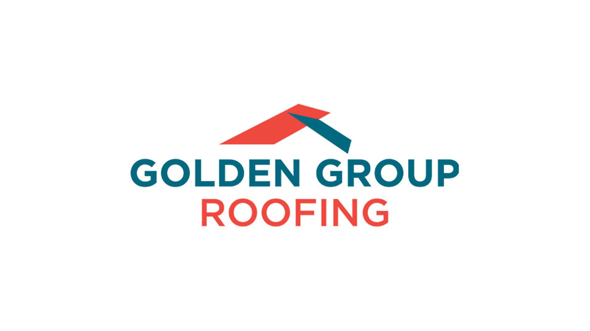 GG Roofing Logo Design