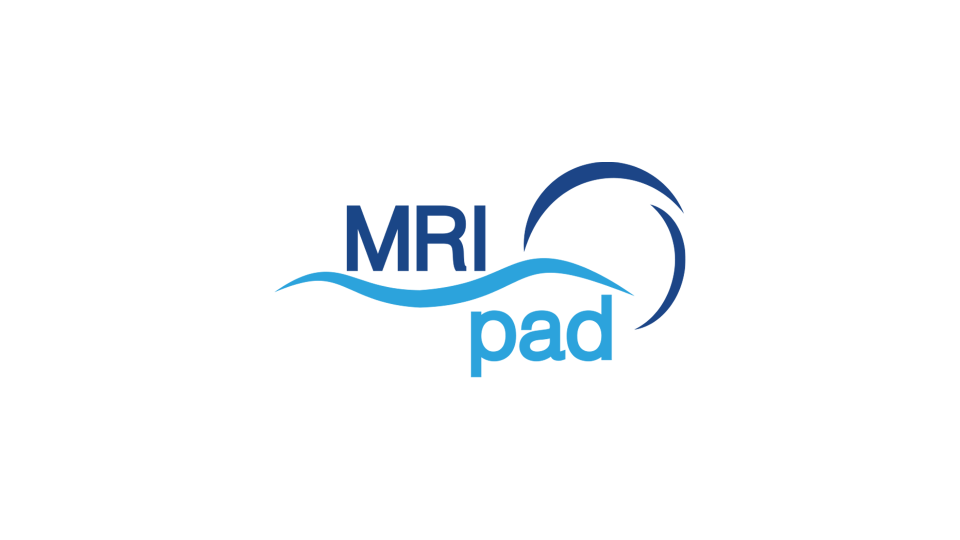 Mri Pad Logo Design