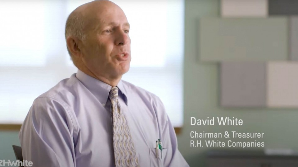 Video Production RHWhite
