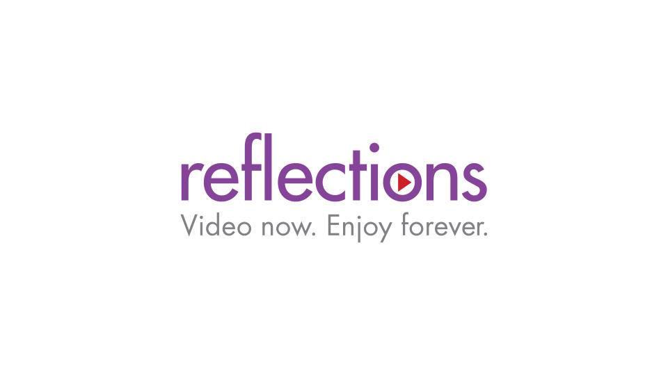 Logo Design Reflections