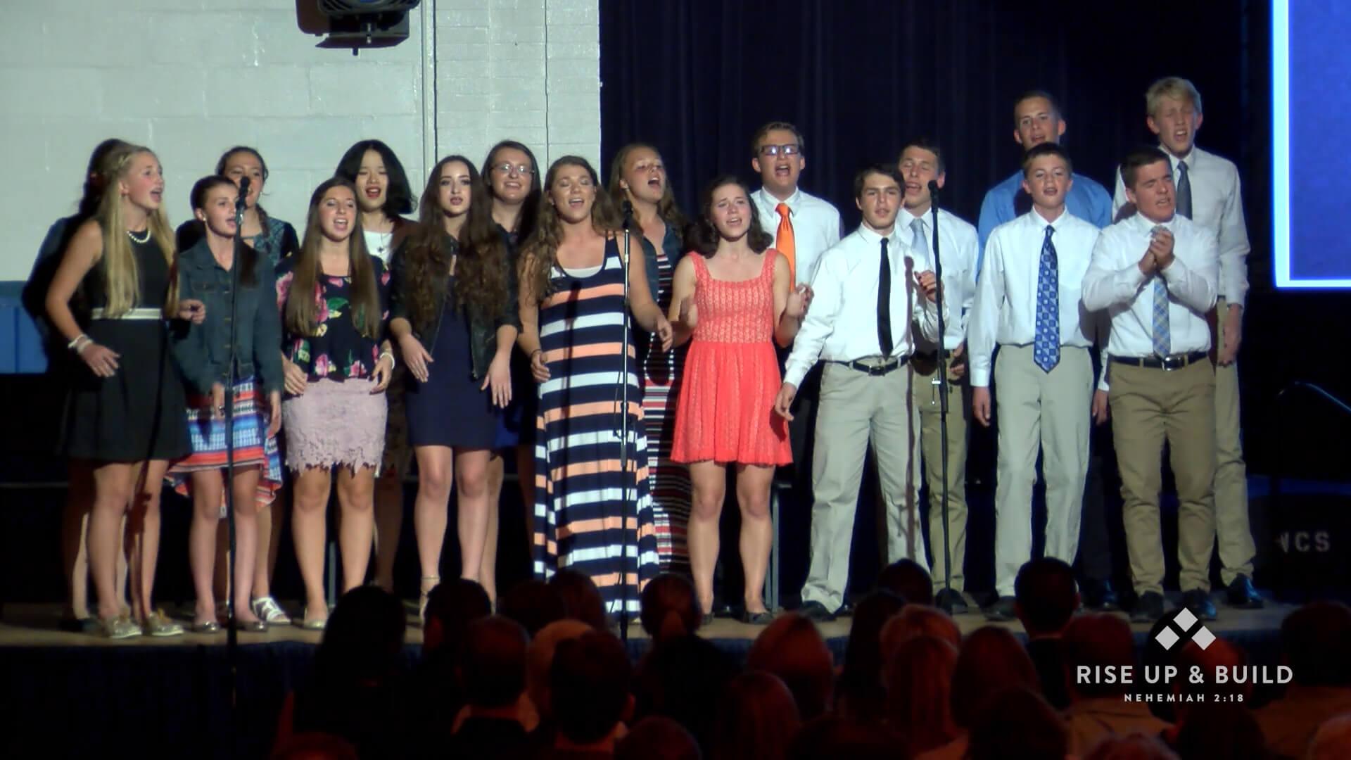 Whitinsville Christian School