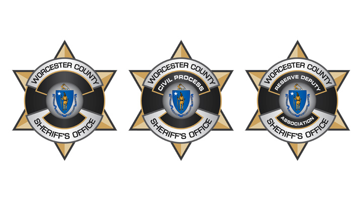 Worcester County Sheriffs Office design 2