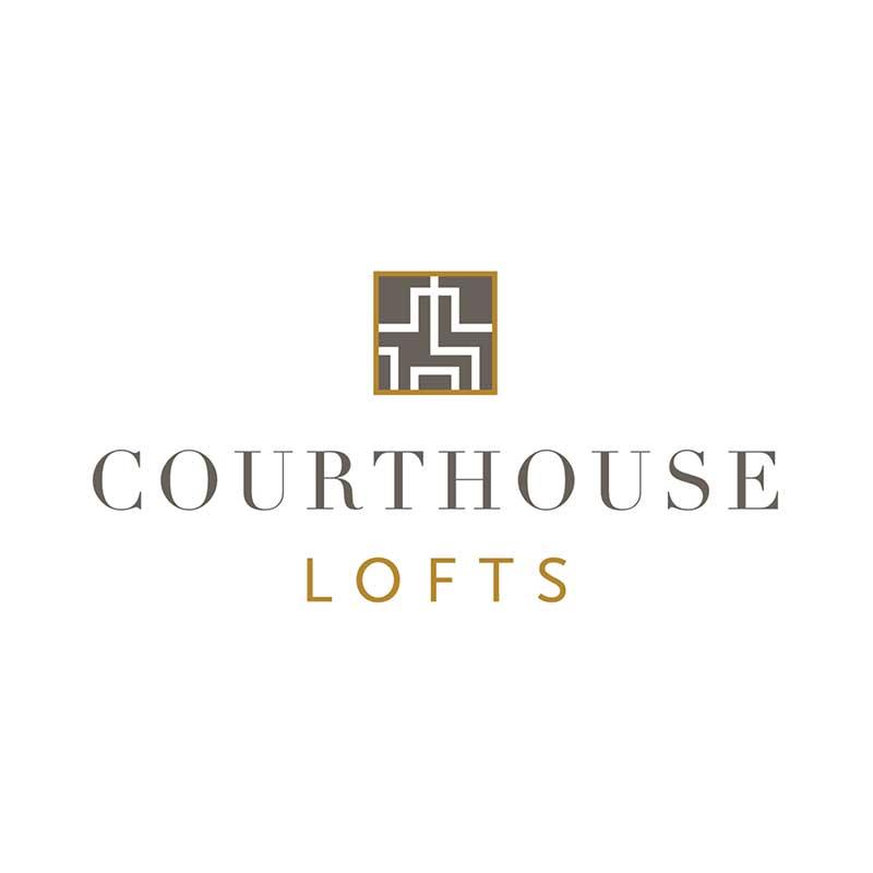 Courthouse Lofts Logo 1