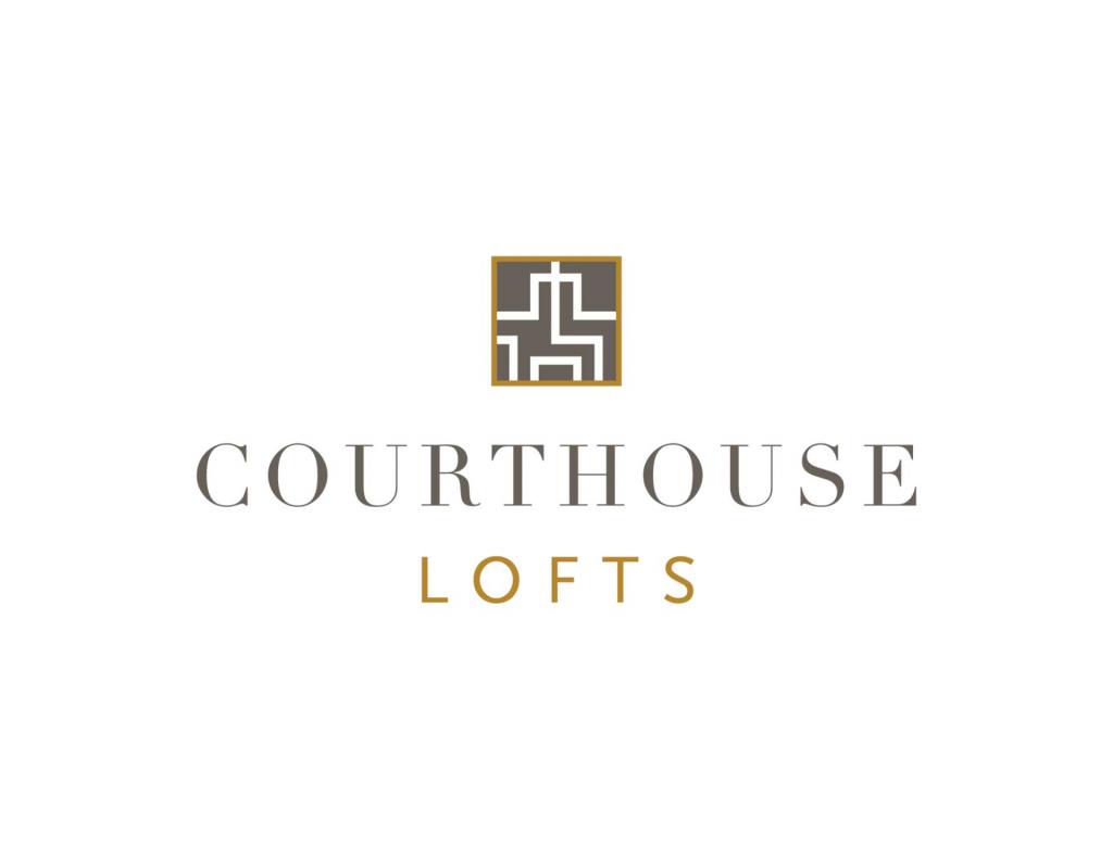 CourthouseLofts Logo