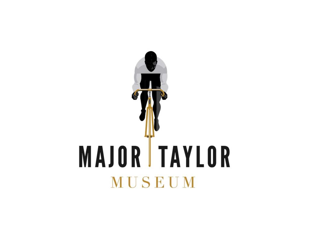 MajorTaylorMuseumLogo Colored